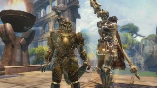 Kingdoms of Amalur: Reckoning - Gametrailer