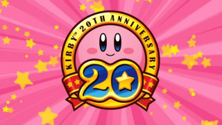 Kirby's Dream Collection - Announcement Teaser Trailer
