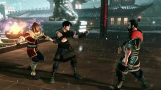 Kung Fu Superstar - Announcement Trailer