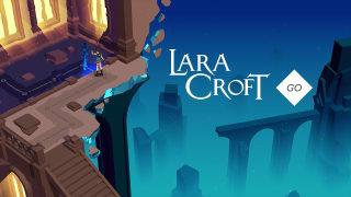 Lara Croft GO - PSX 2016 Trailer