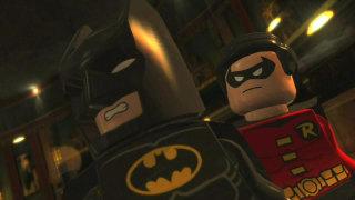 Lego Batman 2: DC Super Heroes - Talking Minifigures Trailer