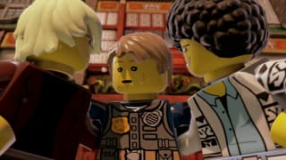 Lego City Undercover - Announcement Trailer