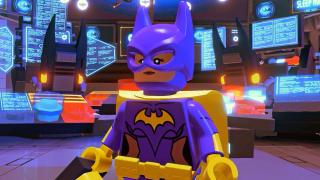 Lego Dimensions - The LEGO Batman Movie Story Trailer