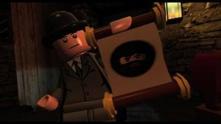 Lego Harry Potter: Die Jahre 1-4 - Gametrailer