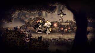 Liar Princess and the Blind Prince - Debüt Trailer (JP)