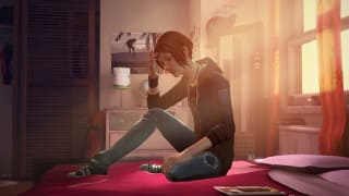 Life is Strange: Before the Storm - E3 2017 Gameplay Demo Video