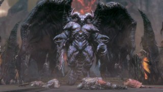 Lineage Eternal: Twilight Resistance - G-Star 2011 Gameplay Video