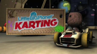 LittleBigPlanet Karting - Interview & Gameplay Trailer