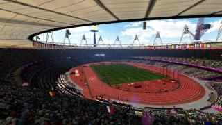 London 2012 - Offizielles Videospiel der Olympischen Spiele - London is Ready Trailer