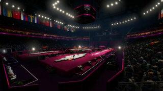London 2012 - Offizielles Videospiel der Olympischen Spiele - Greenwich Arena Flythrough Trailer