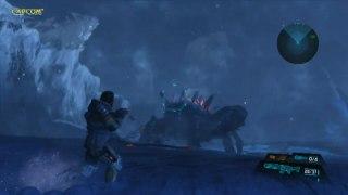 Lost Planet 3 - Gameplay Footage und Interview-Video (DE)