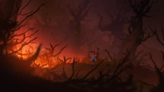 Lost Words - Gameplay Trailer