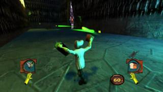 MDK2 HD - Gametrailer