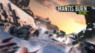 Mantis Burn Racing - Snowbound Pack DLC Trailer
