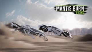 Mantis Burn Racing - Elite Class DLC Trailer