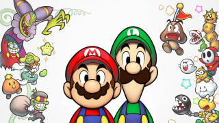 Mario & Luigi: Superstar Saga + Bowsers Schergen - E3 2017 Announcement Trailer