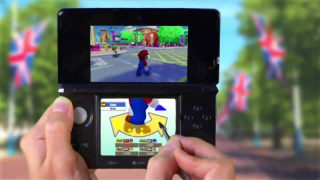 Mario & Sonic bei den Olympischen Spielen: London 2012 - Nintendo 3DS Trailer