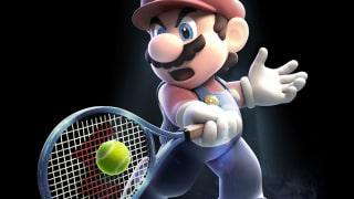 Mario Sports Superstars - Tennis Gameplay Trailer
