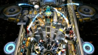 Marvel Pinball: Avengers Chronicles - Gametrailer