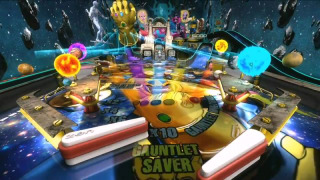 Marvel Pinball: Avengers Chronicles - Gametrailer