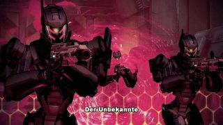 Mass Effect 3 - Gametrailer