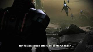 Mass Effect 3 - Against All Odds Trailer
