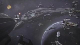 Mass Effect 3 - Interactive Storytelling Trailer