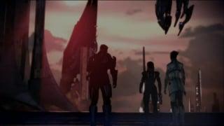 Mass Effect 3 - Femshep Trailer