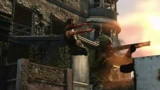 Max Payne 3 - Gametrailer