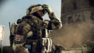 Medal of Honor: Warfighter - E3 2012 'Linkin Park' Trailer