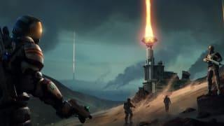 Memories of Mars - Announcement Trailer