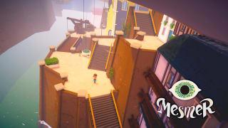 Mesmer - 'Game Concept' Teaser Trailer