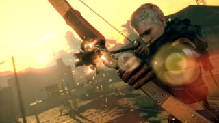 Metal Gear Survive - Campaign Introduction Video