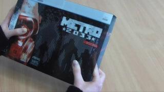 Metro 2033 - Gametrailer