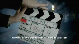 Metro: Last Light - Making Of Video zum 'Flucht in die Metro' Kurzfilm (DE)