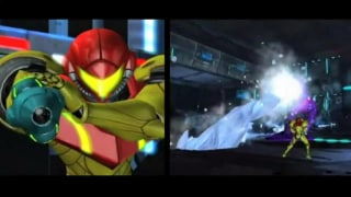 Metroid: Other M - Gametrailer