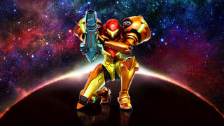 Metroid: Samus Returns - E3 2017 Announcement Trailer