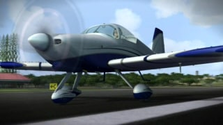 Microsoft Flight - Launch Trailer