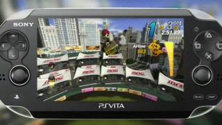 ModNation Racers: Road Trip - Gametrailer