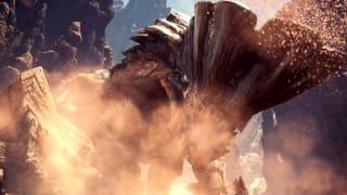 Monster Hunter World - Gametrailer