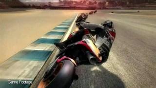 MotoGP 10/11 - Gametrailer