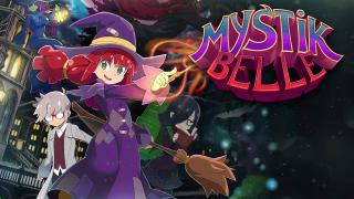 Mystik Belle - Console Announcement Trailer