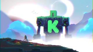 Narita Boy - Kickstarter Promo Trailer