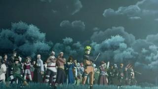 Naruto Shippuden: Ultimate Ninja Storm Generations - Gametrailer
