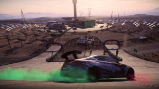 Need for Speed: Payback - 'Enter the Speedcross' Update Trailer