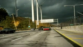 Need for Speed: The Run - Multiplayer Trailer