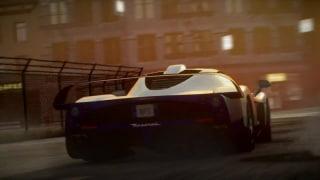 Need for Speed: The Run - Italian Pack DLC Trailer