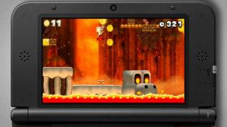 New Super Mario Bros. 2 - Promotion Trailer