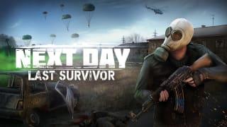 Next Day: Survival - 'Last Survivor' Gameplay Trailer