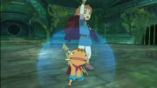 Ni No Kuni: Wrath of the White Witch - Dingo Dong Well Gameplay Video #2
